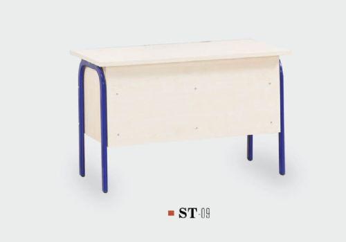 ST 09 OKUL SIRASI